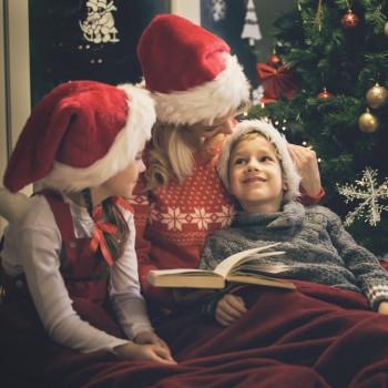 8 cuentos cortos de Navidad con moraleja para niños