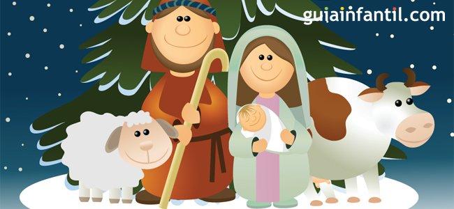 Dibujos De Navidad Del Nacimiento De Jesus.La Historia Se Repite Cuento De Navidad Sobre El Nacimiento