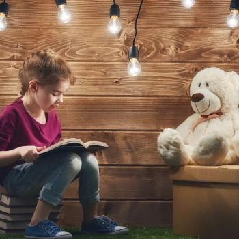 Los terribles efectos de la luz artificial en el ánimo y concentración de los niños