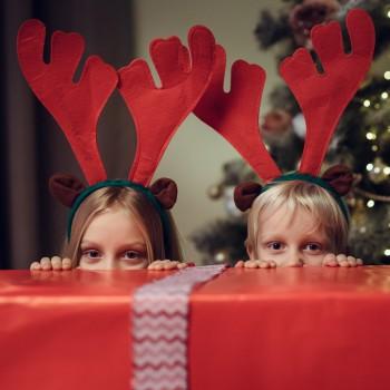 Los 5 regalos de Navidad que los niños nunca olvidarán