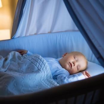 La rutina de sueño perfecta para dormir a bebés y niños pequeños