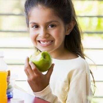 La correcta alimentación para niños en épocas de exámenes