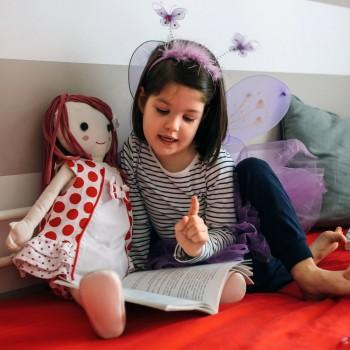 Ideales poemas para leer a los niños en el 2019