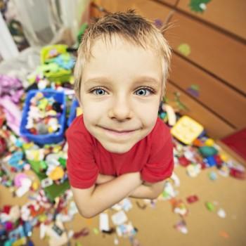 Juguetes amados por los niños y odiados por los padres