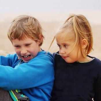 Cómo se sienten los hermanos de niños con autismo