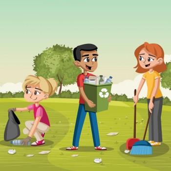 Cuento infantil sobre el respeto al medioambiente