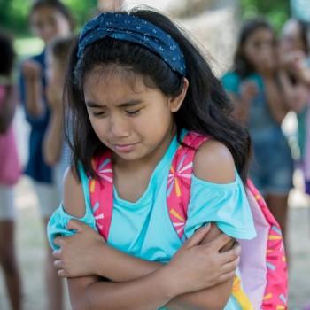 Cuándo los apodos de los niños se convierten en bullying