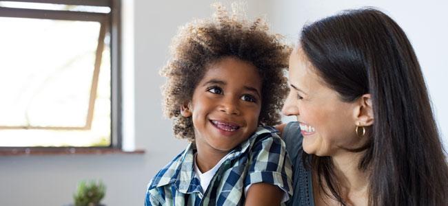 errores de los padres que afectan al comportamiento de los hijos