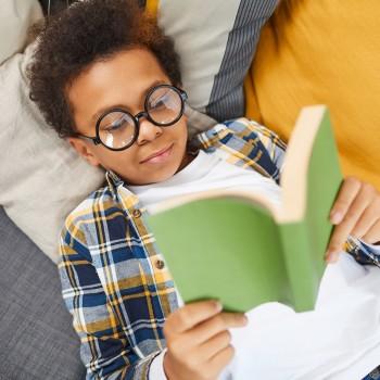 Lista de cuentos cortos para niños de 10 a 12 años