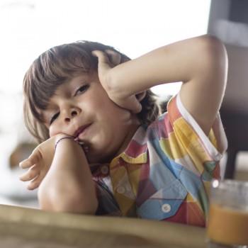 El antes y después en la vida de un niño tras diagnosticarle TDAH