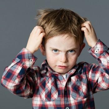 Niño con Asperger explica el calvario que tuvo que pasar en el colegio
