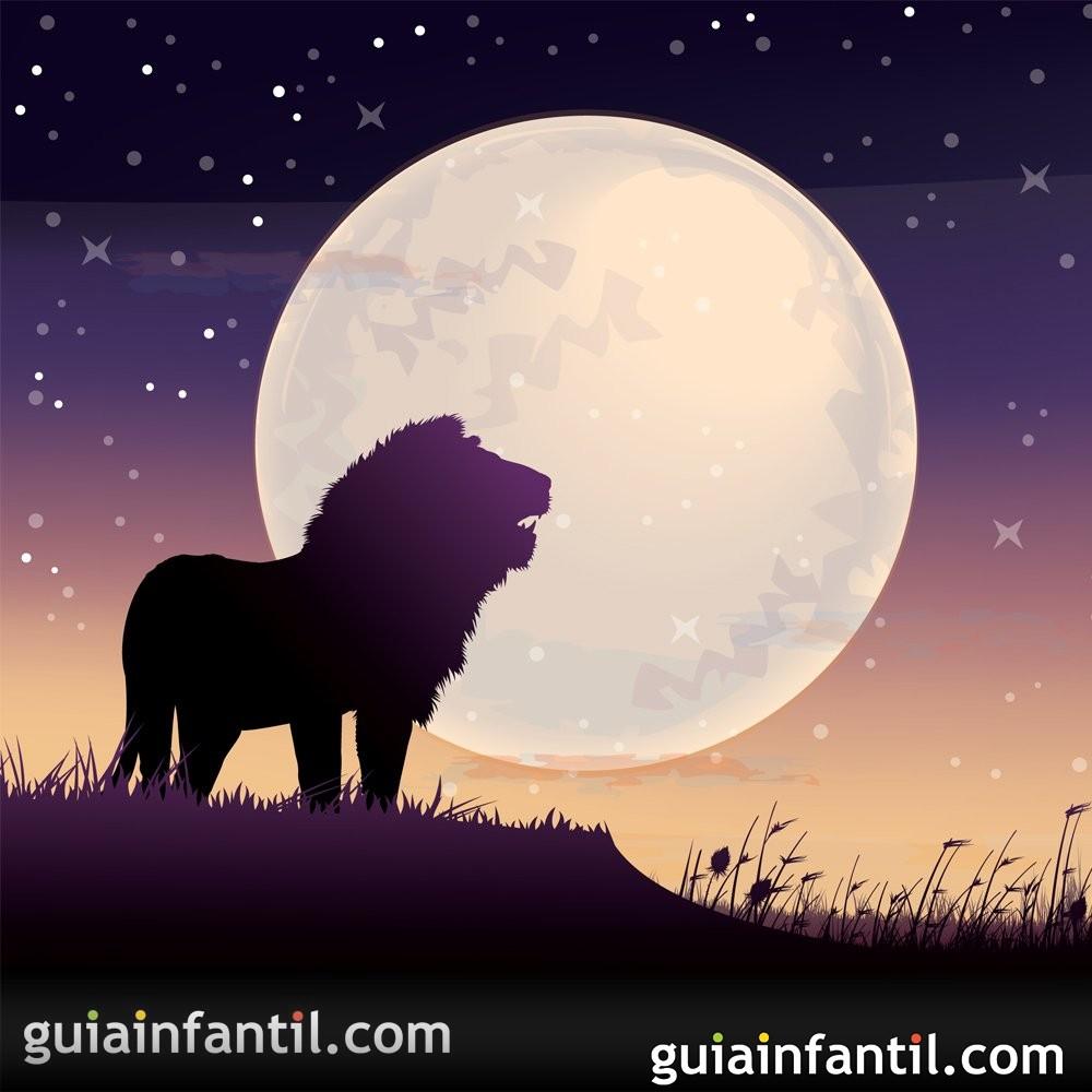 La Luna Muere De Pena Poemas Cortos Para Niños Sobre La