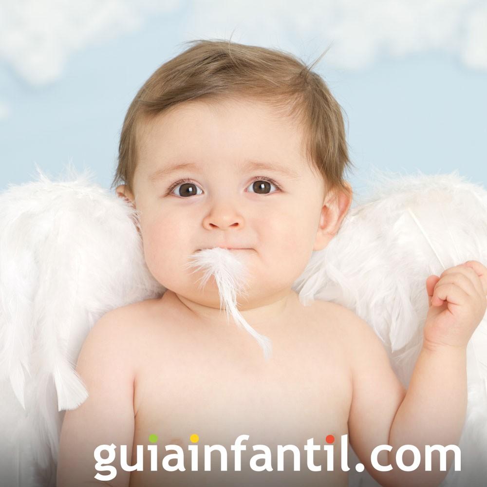 Nombres bíblicos para bebés. Los nombres más bellos para niños y niñas