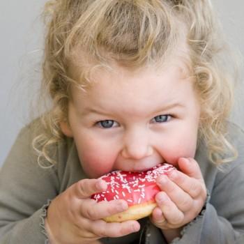 Tabla de alimentos infantiles más azucarados del mercado