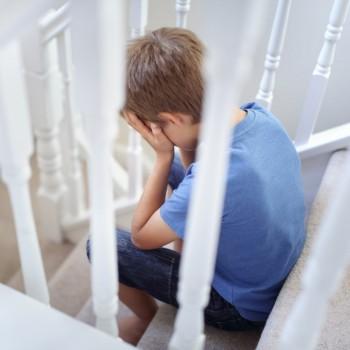 Niños demasiado responsables y exigentes