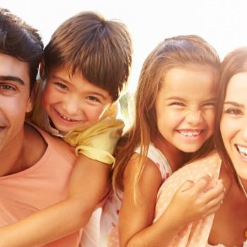 Actividades para fortalecer el vínculo entre padres e hijos