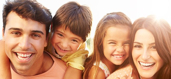 fortalecer vínculo entre padres e hijos