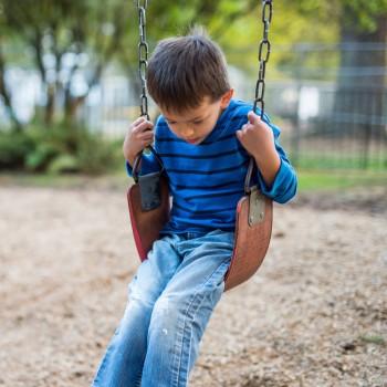 Las graves consecuencias de no diagnosticar la depresión infantil