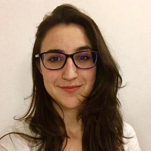 Sabina Criado