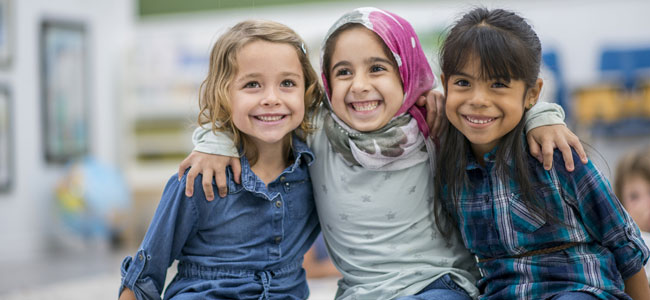 41 Frases Sobre Solidaridad Para Educar En Valores A Los Niños