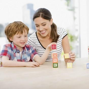 3 divertidos juegos para enseñar a los niños el abecedario