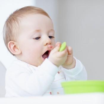 Descubre el método BLISS, una versión mejorada del Baby Led Weaning