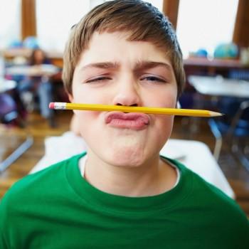 22 señales que advierten de que un niño podría tener TDAH