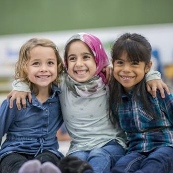 41 frases sobre solidaridad para los niños