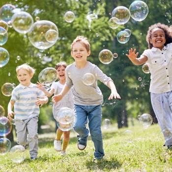 Juegos para trabajar al autocontrol con los niños