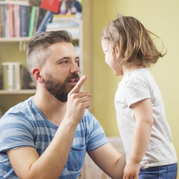 6 malas conductas que NUNCA debemos tolerar en los niños