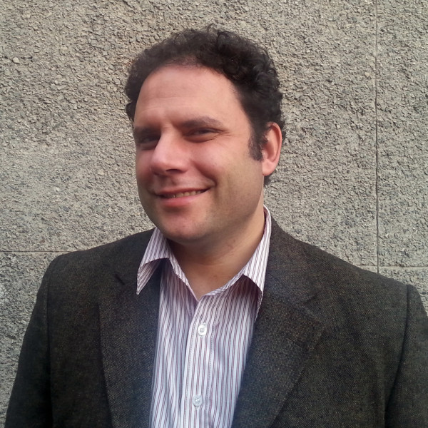 Jorge Marín Labbe