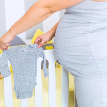 Epilepsia durante el embarazo, el parto y en la lactancia