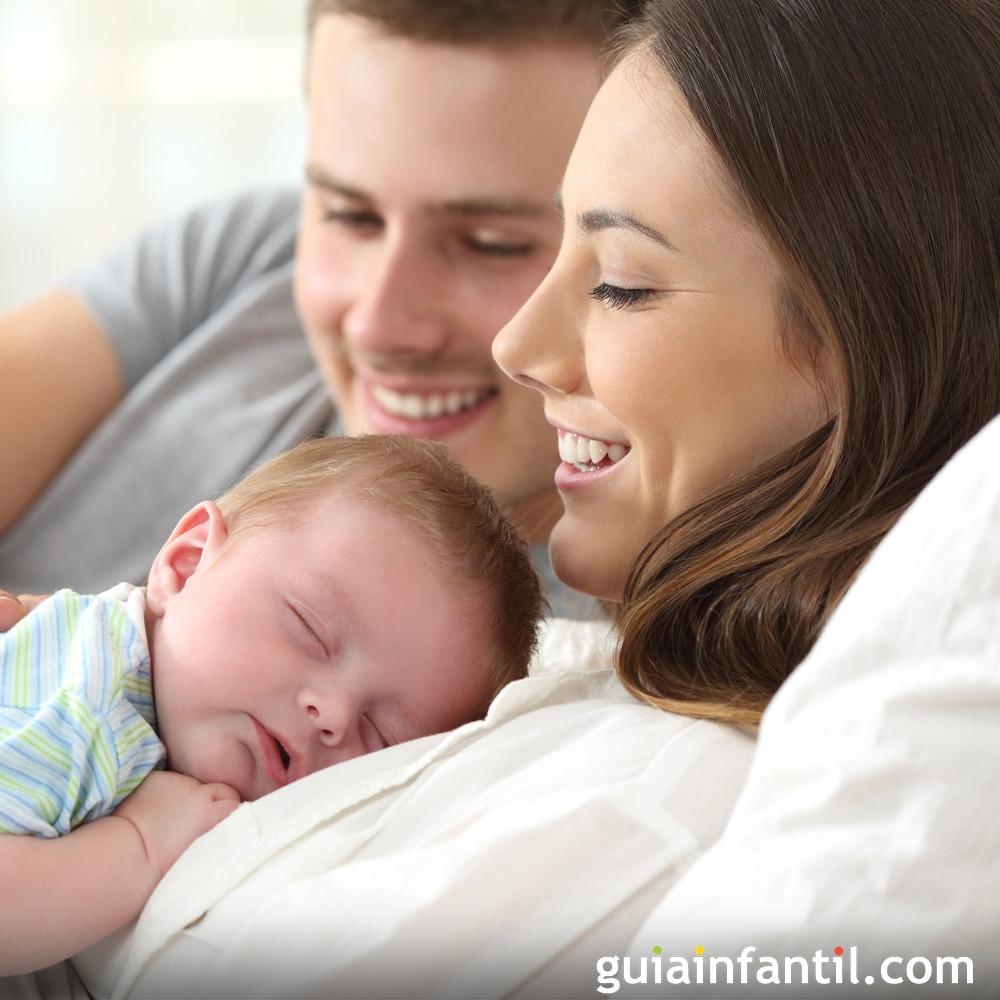 El mes en el que quedarte embarazada para que tu bebé nazca en abril