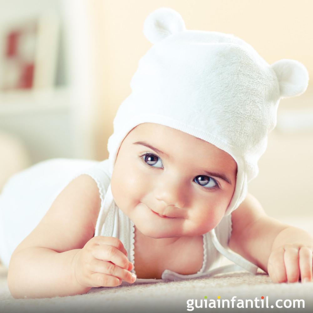 12 populares diminutivos de nombres para niños que demuestran amor a tu bebé