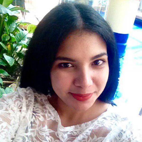 Adriana Méndez