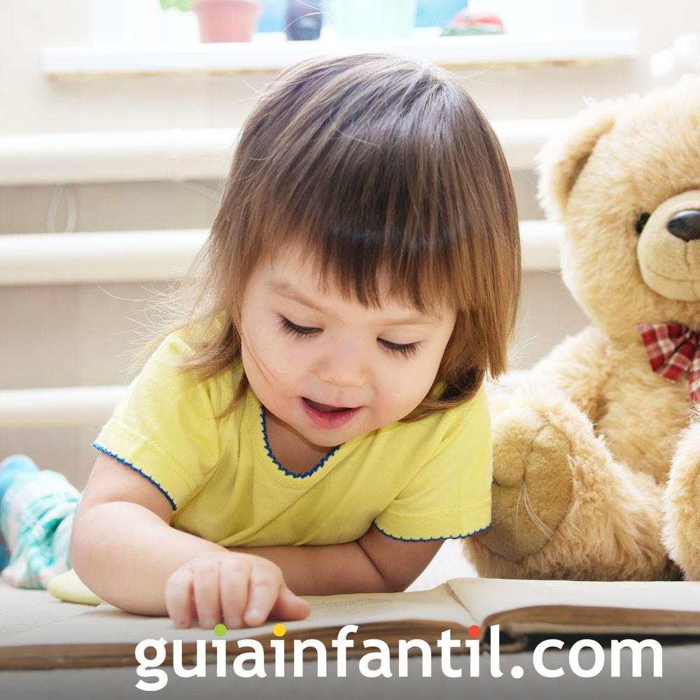 Método Doman Para Enseñar A Leer A Un Niño