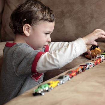 Consejos para estimular a los niños con autismo