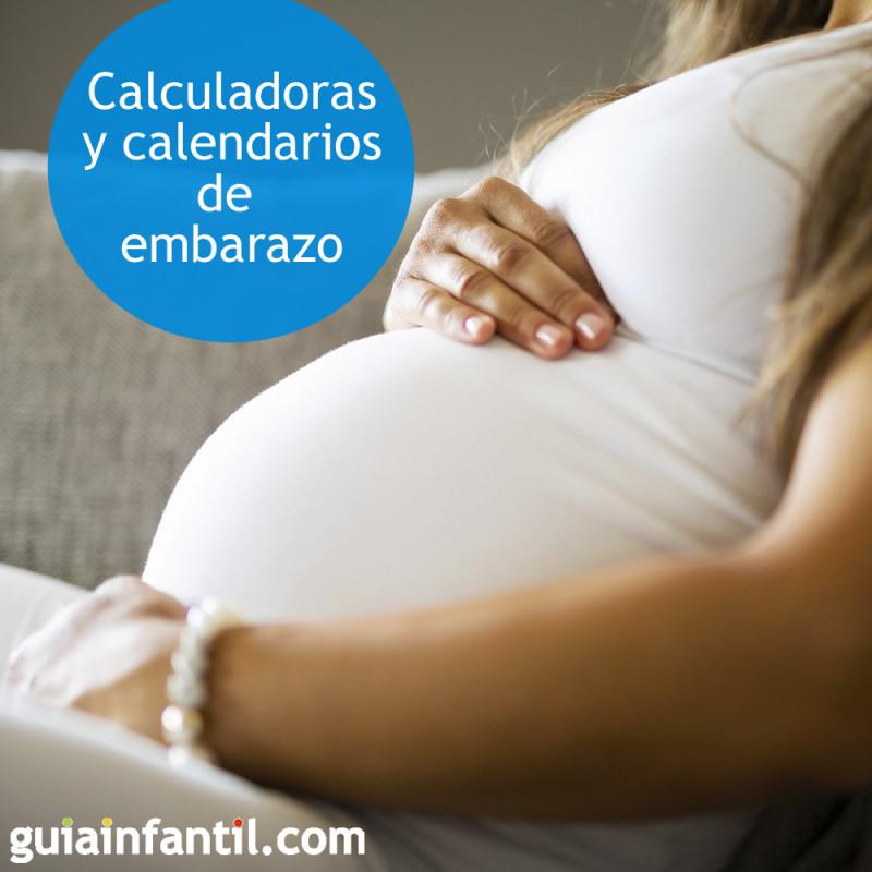Calculadora de fecha de parto segun fecha de concepcion