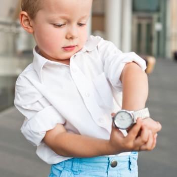Cómo crear hábitos y rutinas en los niños