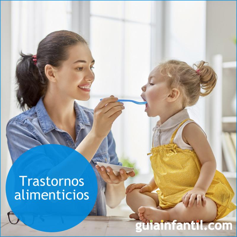 Pica tipos de trastornos alimenticios