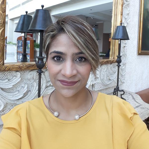 Meybol Lorena Ramírez