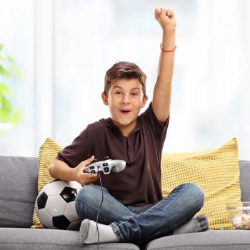 El videojuego Fortnite enseña matemáticas a los niños (aunque no lo parezca)
