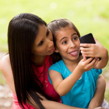 Madres blogueras e influencers más populares de Perú