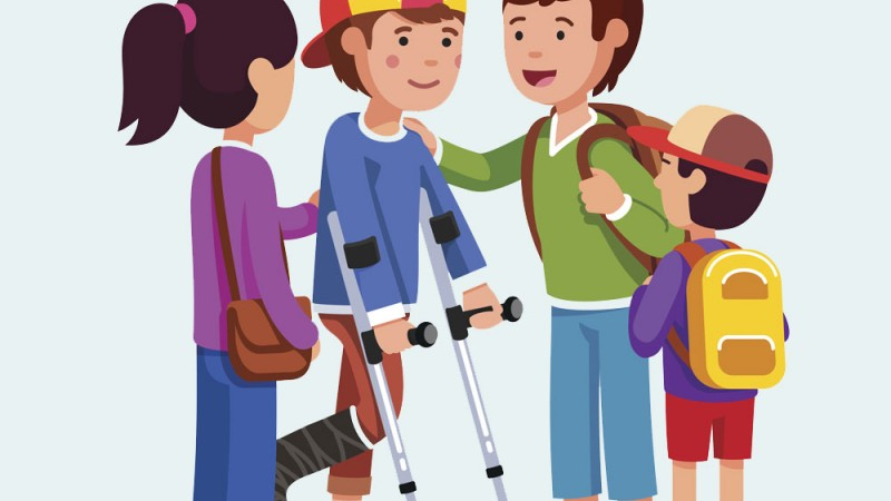 Consejos Para Inculcar El Valor De La Empatía En Los Niños