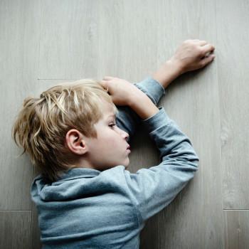 Cómo explicar a amigos y familiares que tu hijo tiene autismo