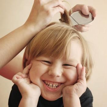 Consejos básicos para acabar con los piojos de los niños