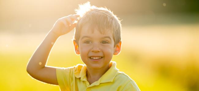 Por Qué Los Niños Con Autismo Repiten Frases O Sonidos De Forma Involuntaria