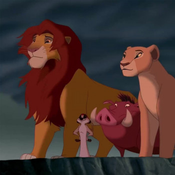 11 frases de El Rey León que inspiran y enseñan valores a los niños