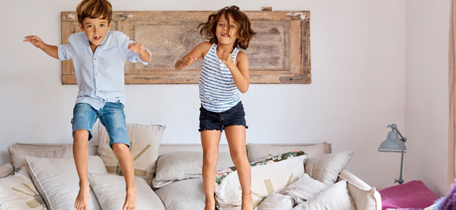 ¿TDAH o niños maleducados?