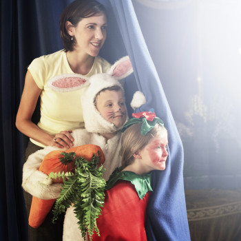Guiones de obras de teatro con valores para niños